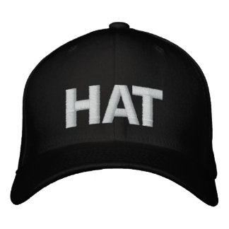 Hat wearer's hat baseball cap