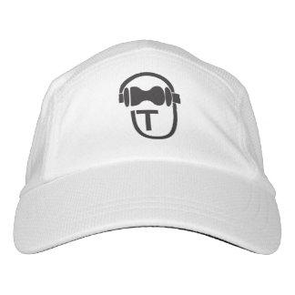 Hat with TEnsko's Logo - Light