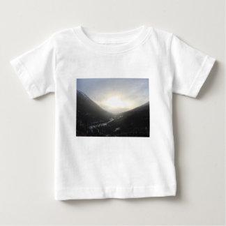 Hatcher Pass view Alaska Baby T-Shirt