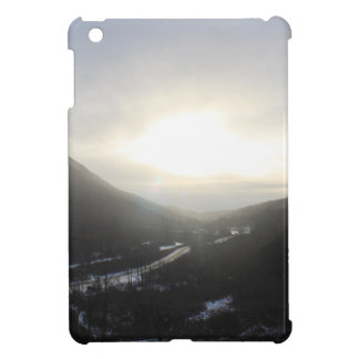 Hatcher Pass view Alaska Cover For The iPad Mini