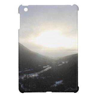 Hatcher Pass view Alaska iPad Mini Cover