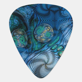 Hatchling Guitar Pick