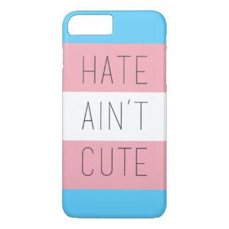 Hate Ain't Cute Phone Case