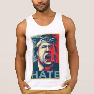 HATE Anti-Trump Hope Poster