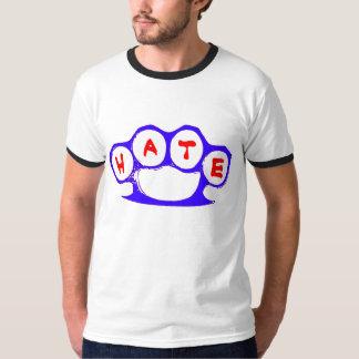 HATE Brass Knucks T-shirt