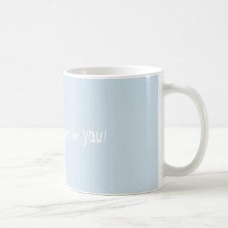 Hate em? Love em ;) Coffee Mug