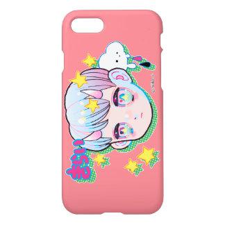 Hate (Kirai) iPhone 7 Glossy Finish Case