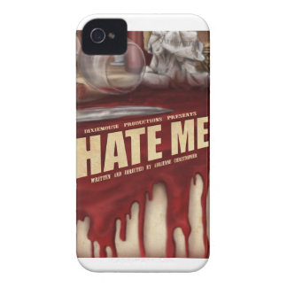 Hate Me iPhone 4/4S Case Mate