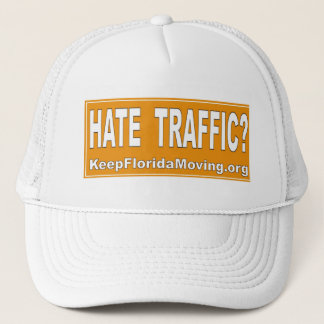 Hate Traffic? hat