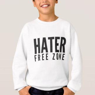 HATER Free Zone Sweatshirt