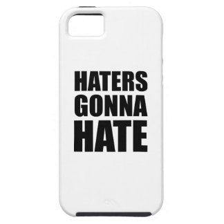 Haters Gonna Hate iPhone 5 Cases