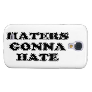 Haters Gonna Hate HTC Vivid Case