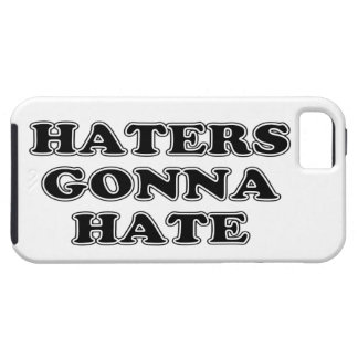 Haters Gonna Hate iPhone 5/5S Cover