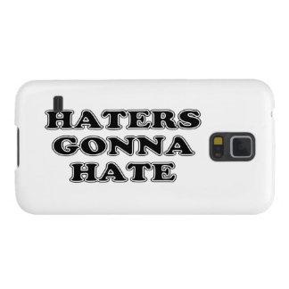 Haters Gonna Hate Galaxy Nexus Case