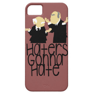 Haters Gonna Hate iPhone 5 Covers