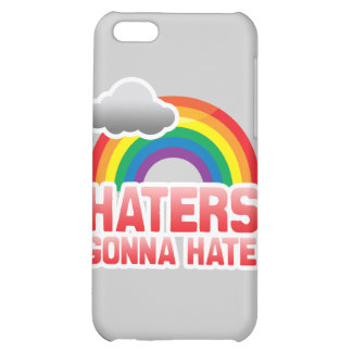 HATERS GONNA HATE CASE FOR iPhone 5C