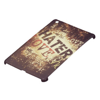Haters Love  Me iPad mini iPad Mini Cases