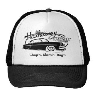 Hathaway_Hot_Rods Trucker Hat
