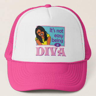 HATS - Diva 01