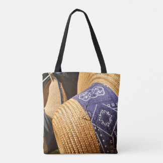 Hats for hat lovers tote bag