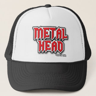 Hats - Metal Head