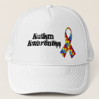 Hats off to Autism Awareness