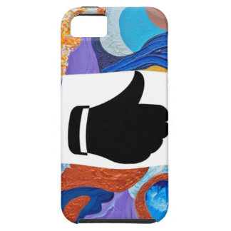 Hats Thumbs Up iPhone 5 Covers