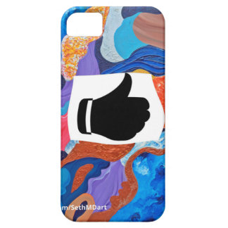 Hats Thumbs Up iPhone 5 Case
