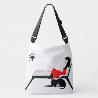 Hatsjepsoet Crossbody Bag