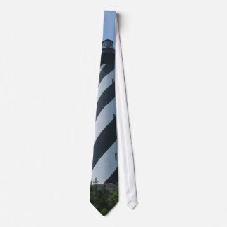 Hatteras Light House  Tie
