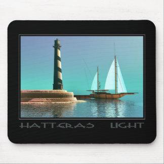 HATTERAS LIGHT MOUSEPAD