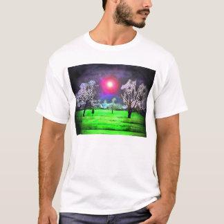 Haunted Abbey T-Shirt