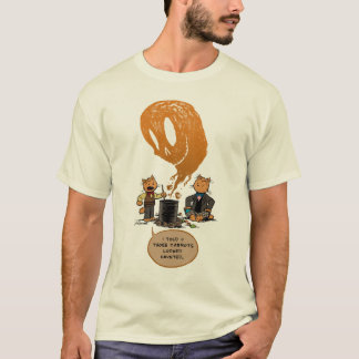 Haunted Carrots Shirt