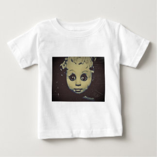haunted doll products baby T-Shirt