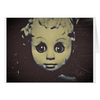 haunted doll products card
