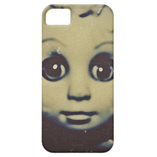haunted doll products case for the iPhone 5