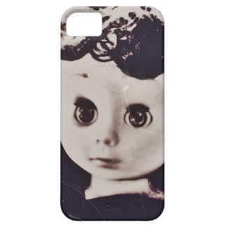 Haunted dolly Anna Phone case
