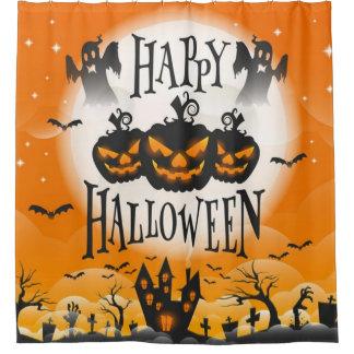 Haunted Happy Halloween