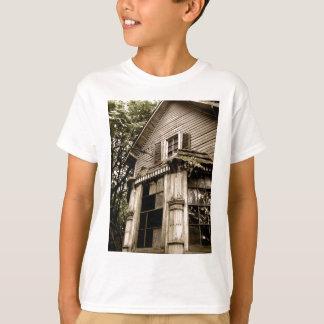 Haunted Home T-Shirt