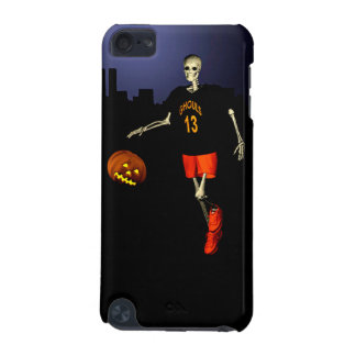 Haunted Hoops iPod Touch (5th Generation) Covers