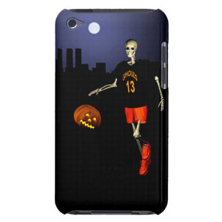 Haunted Hoops iPod Touch Case
