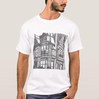 Haunted House-3 T-Shirt