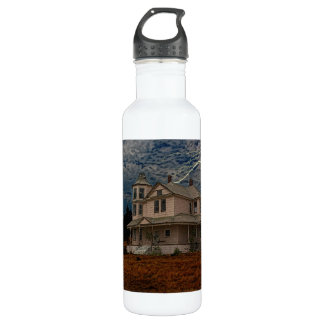 HAUNTED HOUSE 710 ML WATER BOTTLE