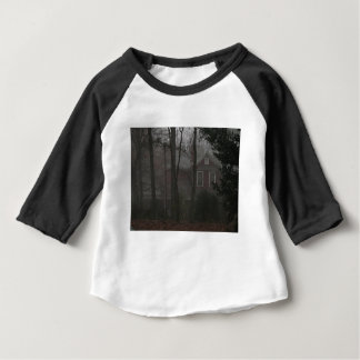 haunted house baby T-Shirt