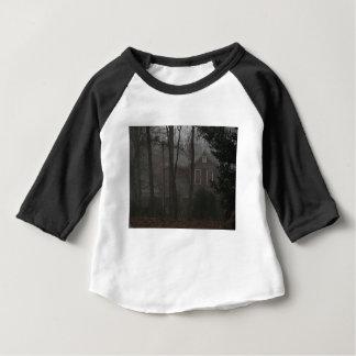haunted house baby T-Shirt