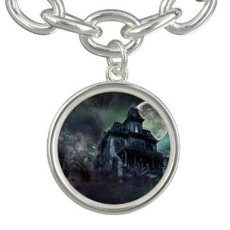 Haunted House Bracelet