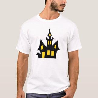 Haunted  House - Halloween Fun T-Shirt