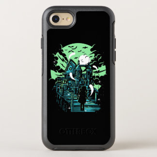 Haunted House Otterbox Phone Case