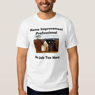 Haunted House Shirt
