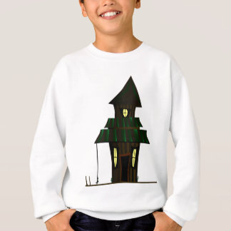 Haunted House Sweatshirt